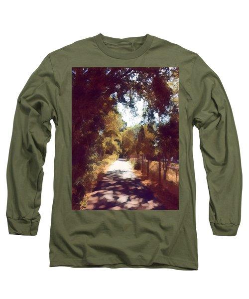Riverside Park Long Sleeve T-Shirt