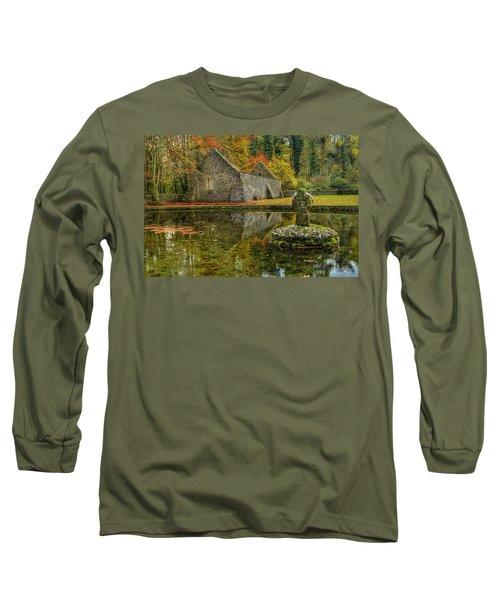Saint Patrick's Well Long Sleeve T-Shirt