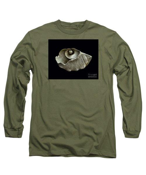 Sea Debris B Long Sleeve T-Shirt