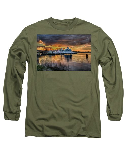 Smithfield Station Long Sleeve T-Shirt