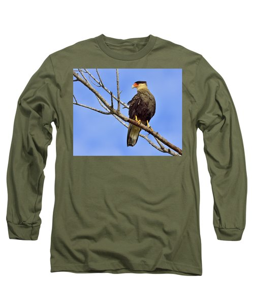 Long Sleeve T-Shirt featuring the photograph Southern Comfort by Tony Beck