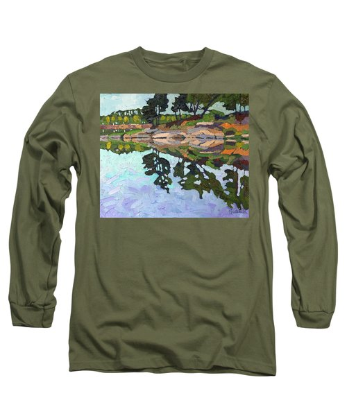 Spring Paradise Long Sleeve T-Shirt