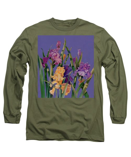 Spring Recital Long Sleeve T-Shirt