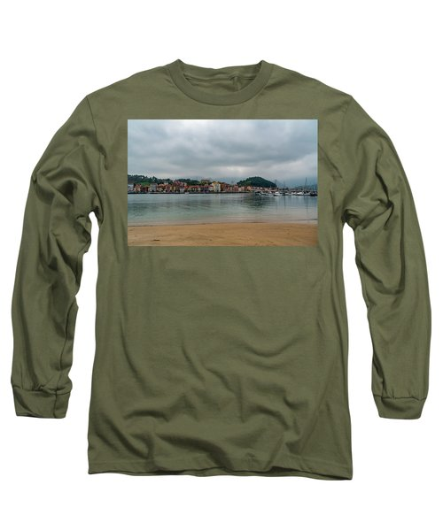 Surf Some Waves Long Sleeve T-Shirt