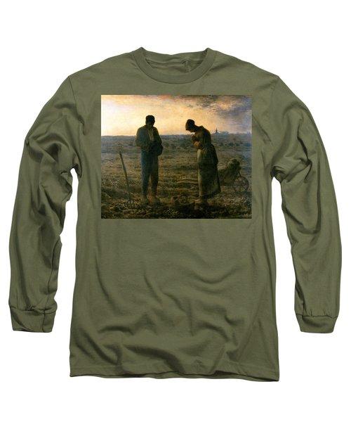The Angelus Long Sleeve T-Shirt