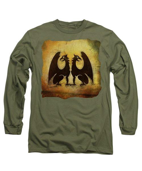 The Guardians Long Sleeve T-Shirt
