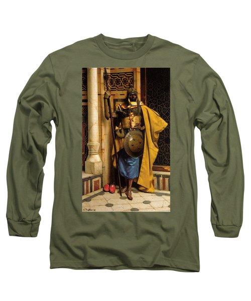 The Palace Guard Long Sleeve T-Shirt