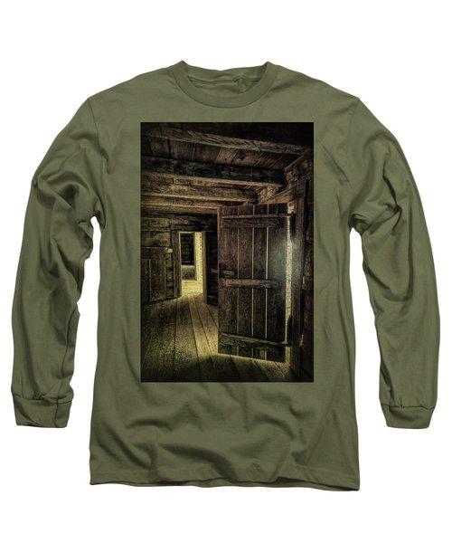 Tipton Cabin Long Sleeve T-Shirt