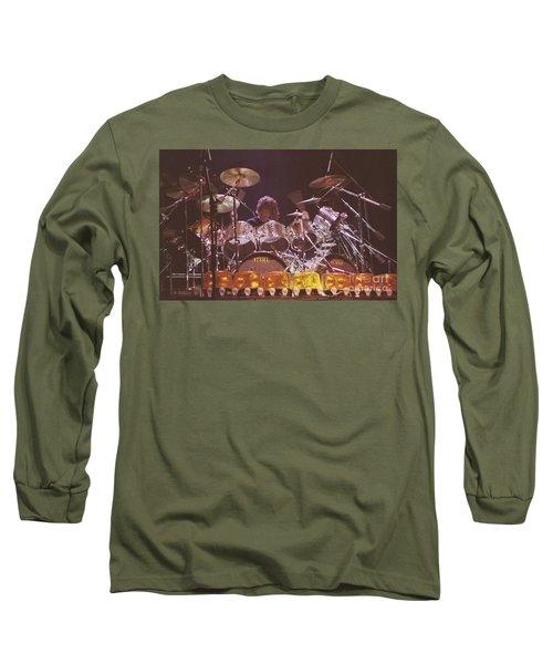 Triumph 5 Long Sleeve T-Shirt