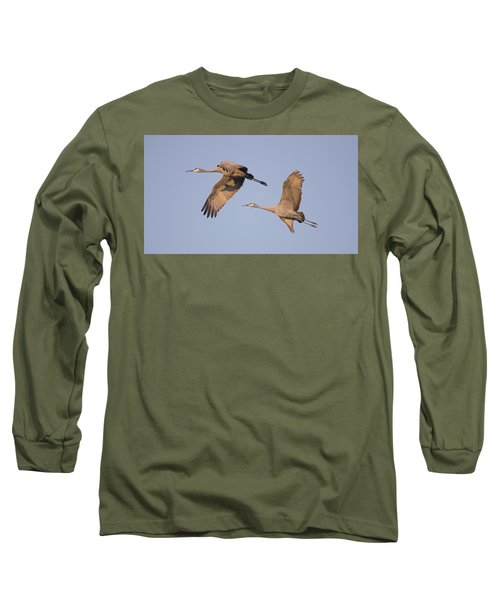 Two Together Long Sleeve T-Shirt