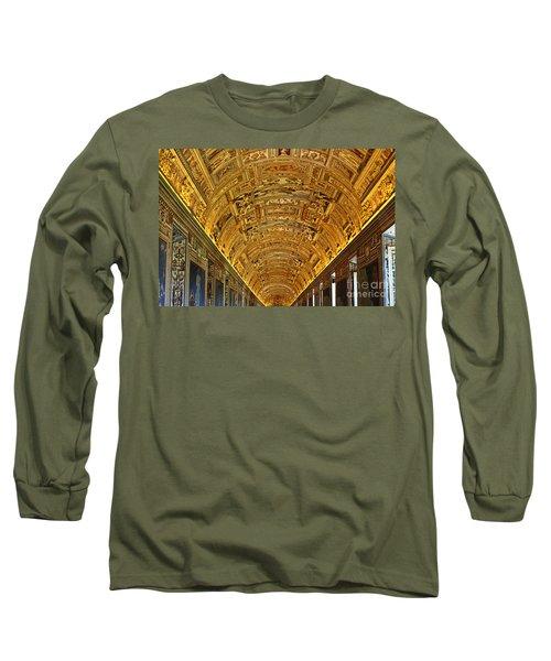 Vatican II Long Sleeve T-Shirt