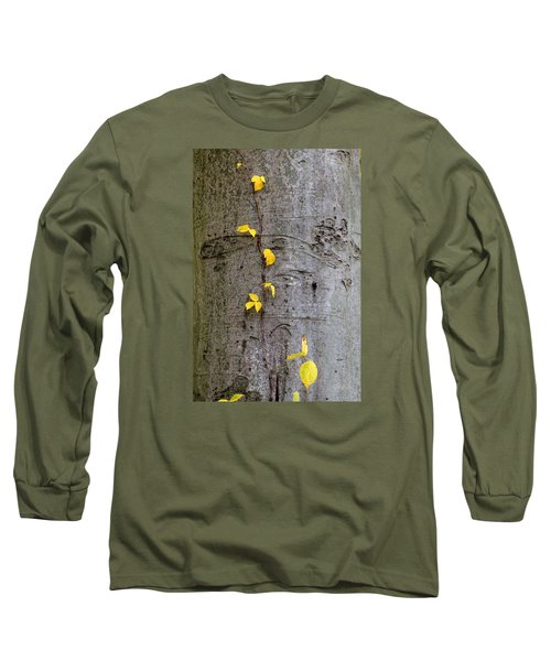 Vine Climber Long Sleeve T-Shirt