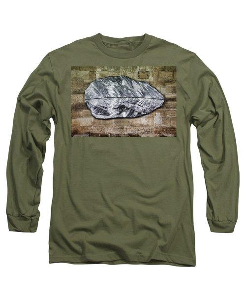 Westminster Military Memorial Long Sleeve T-Shirt