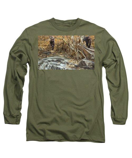You Take The High Ridge Long Sleeve T-Shirt