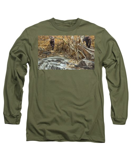 You Take The High Ridge Long Sleeve T-Shirt