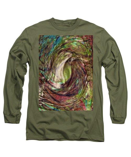 11-03-11 Long Sleeve T-Shirt