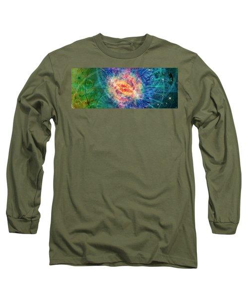 11th Hour Long Sleeve T-Shirt