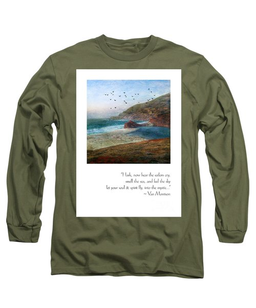 136 Fxq Long Sleeve T-Shirt