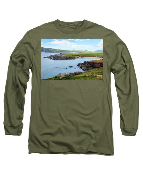 Dingle Peninsula - Ireland Long Sleeve T-Shirt