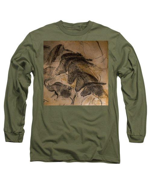 150501p087 Long Sleeve T-Shirt