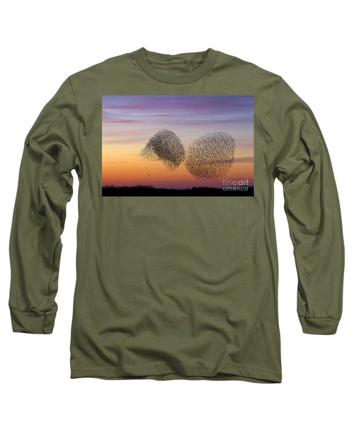 150501p254 Long Sleeve T-Shirt