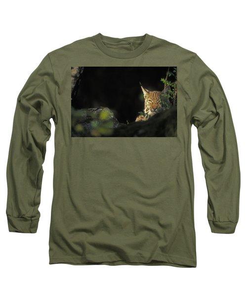 151001p105 Long Sleeve T-Shirt