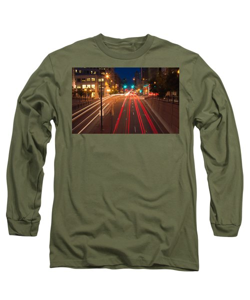 15th Street Long Sleeve T-Shirt