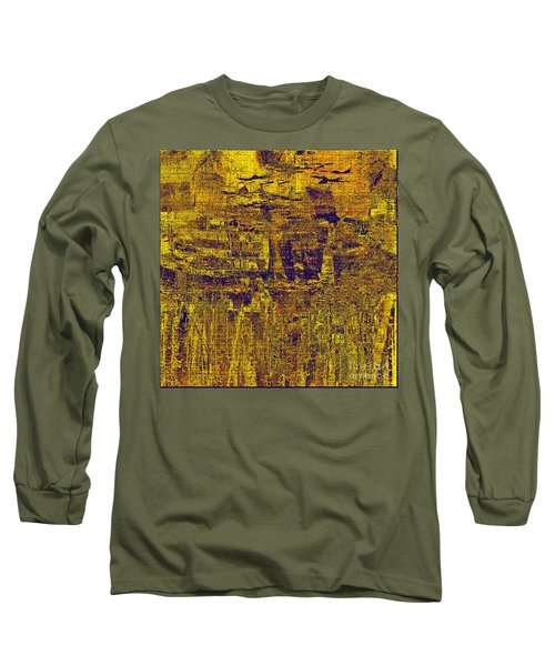 1748 Abstract Thought Long Sleeve T-Shirt