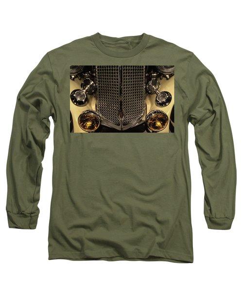 1931 Chrysler Long Sleeve T-Shirt