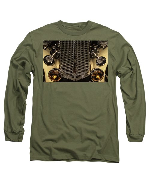 1931 Chrysler Long Sleeve T-Shirt