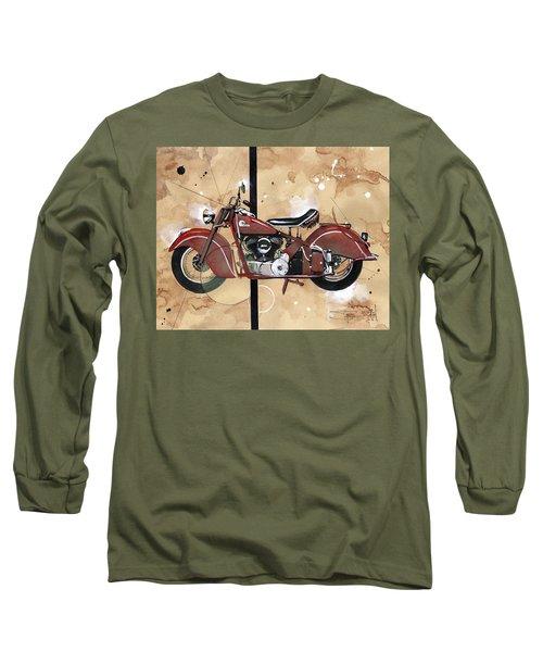 1946 Chief Long Sleeve T-Shirt