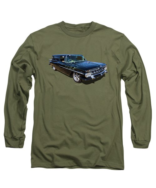 1959 Delivery Long Sleeve T-Shirt