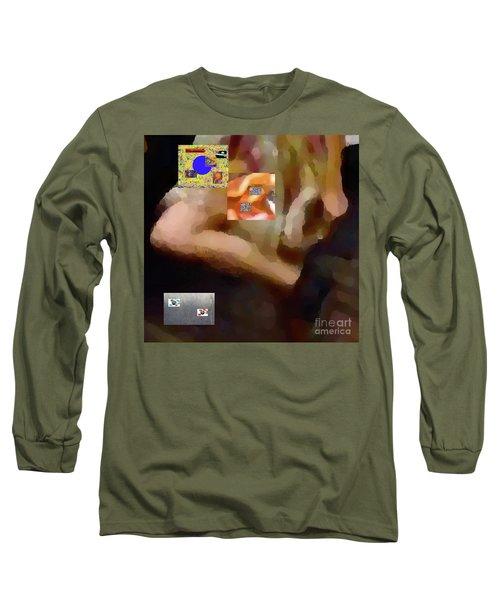 2-2-2-57m Long Sleeve T-Shirt