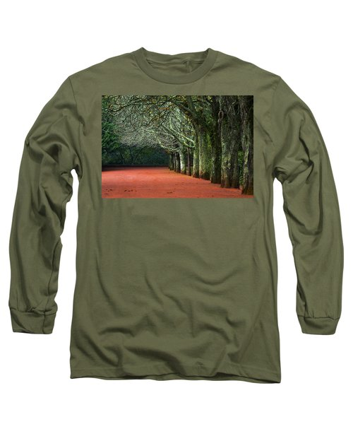Alignment Long Sleeve T-Shirt