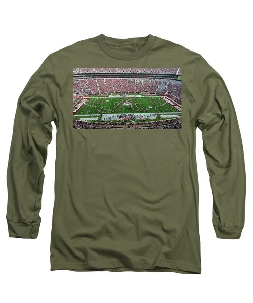 Bama A Panorama Long Sleeve T-Shirt