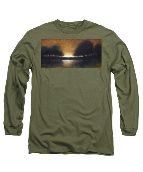 Celestial Place #9 Long Sleeve T-Shirt