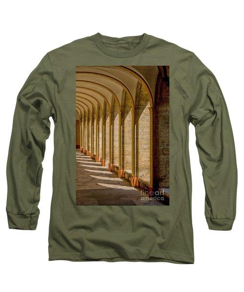 Convent Long Sleeve T-Shirt