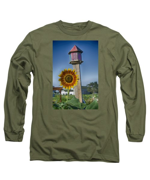 End Of Season Long Sleeve T-Shirt