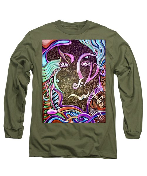 Gifted Long Sleeve T-Shirt