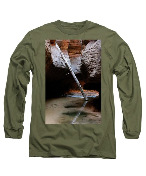 Hanging By A Moment Long Sleeve T-Shirt