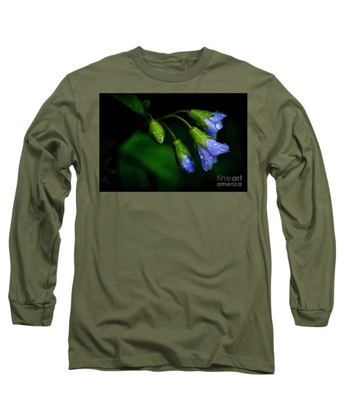 Long Sleeve T-Shirt featuring the photograph Jacobs Ladder by Thomas R Fletcher