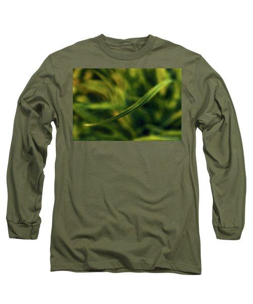 Natures Way Long Sleeve T-Shirt