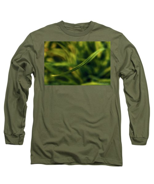 Natures Way Long Sleeve T-Shirt