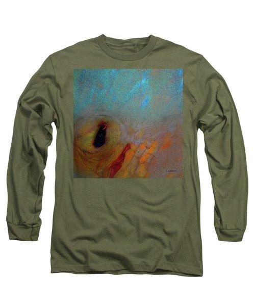 Purification Long Sleeve T-Shirt