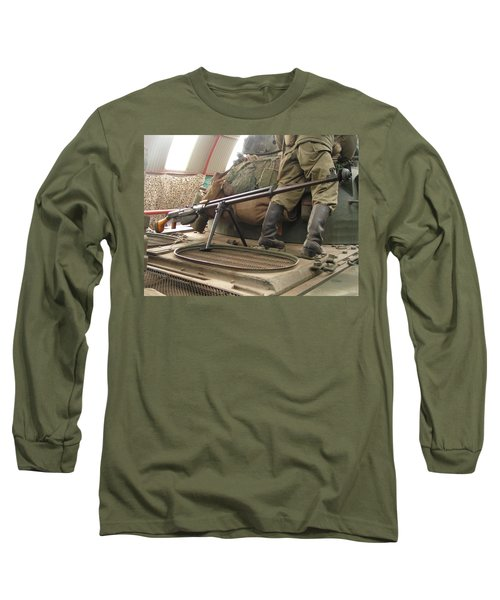 Rifle Long Sleeve T-Shirt