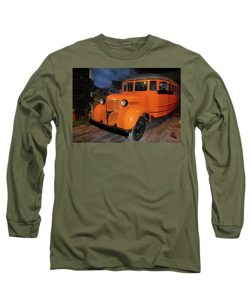 Dodge Long Sleeve T-Shirt