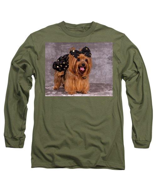 20160805-dsc00531 Long Sleeve T-Shirt