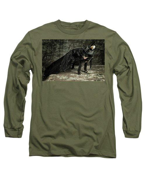20170804_ceh1124 Long Sleeve T-Shirt