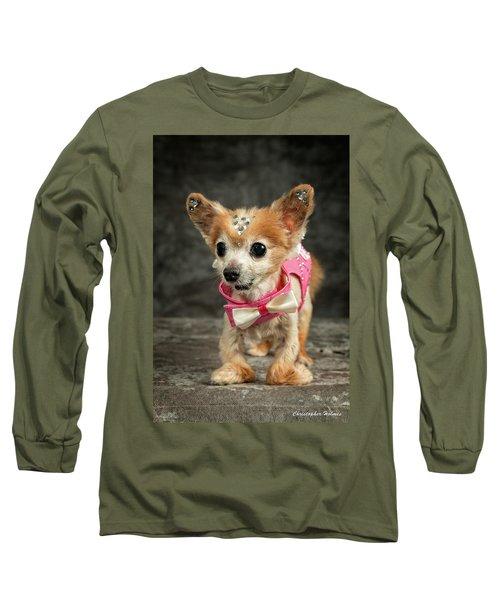 20170804_ceh1147 Long Sleeve T-Shirt