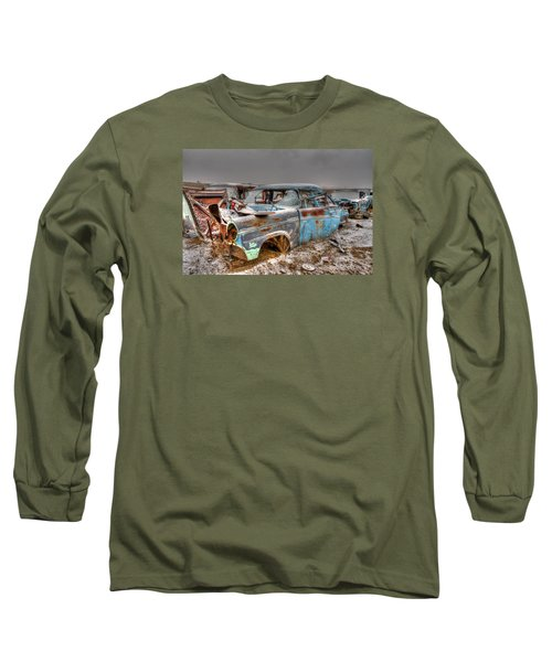 Chillin Long Sleeve T-Shirt